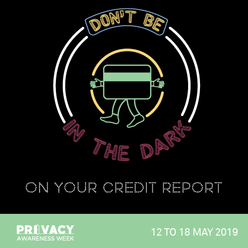 Privacy and credit reporting
